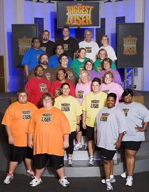 Trainer biggest loser 2010 The Biggest